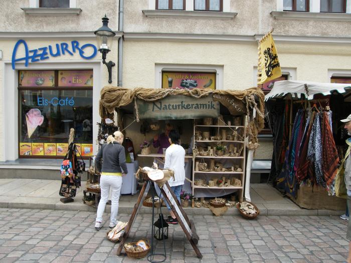Tag der Sachsen 2012 in Freiberg - Часть 1 46478