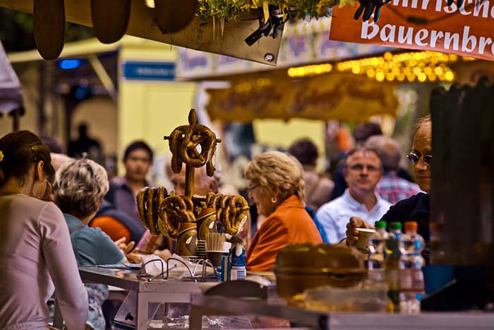 Tag der Sachsen 2012 in Freiberg - Часть 1 80884