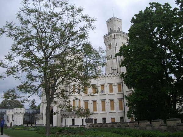чехия замок 3 (600x450, 72Kb)
