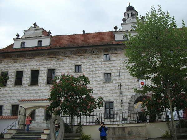 чехия замок 9 (600x450, 63Kb)