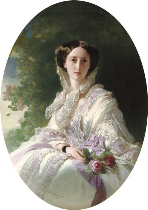 Великая княгиня Ольга (494x700, 78Kb)