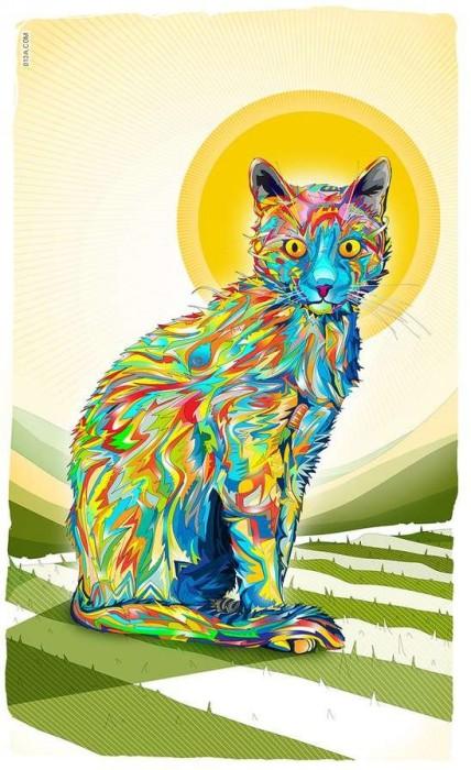 cats_Matei_Apostolescu_04 (428x700, 94Kb)