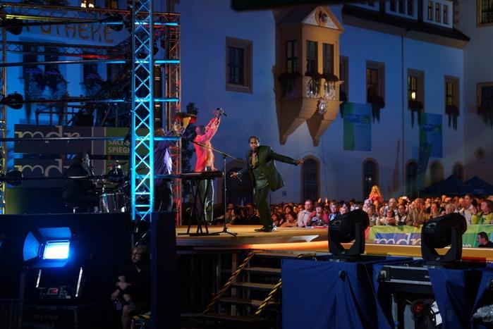 Tag der Sachsen 2012 in Freiberg - Часть 1 67473