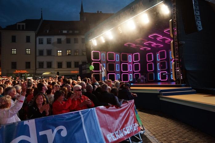 Tag der Sachsen 2012 in Freiberg - Часть 1 72974