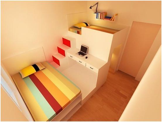 Фото интерьеров маленьких квартир своими руками