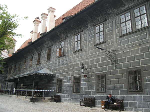 чехия замок 26 (600x450, 63Kb)