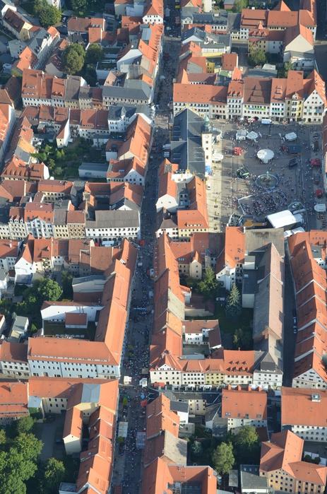 Tag der Sachsen 2012 in Freiberg - Часть 1 67124