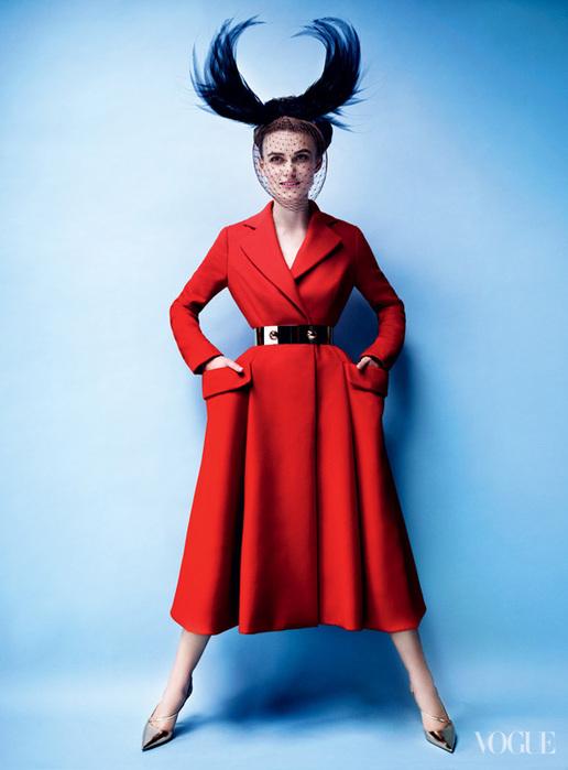 Анна Каренина на страницах Vogue US2 (516x700, 97Kb)