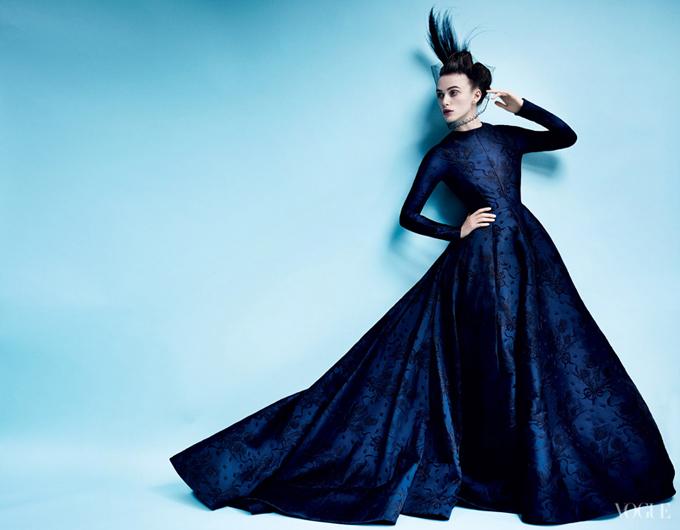 Анна Каренина на страницах Vogue US4 (680x530, 227Kb)