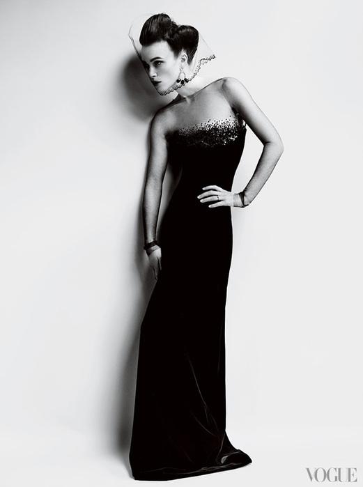 Анна Каренина на страницах Vogue US6 (521x700, 44Kb)