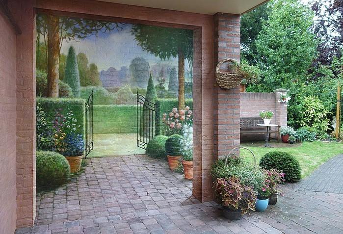Tuinmuurschildering Stramproy 10 (700x477, 151Kb)