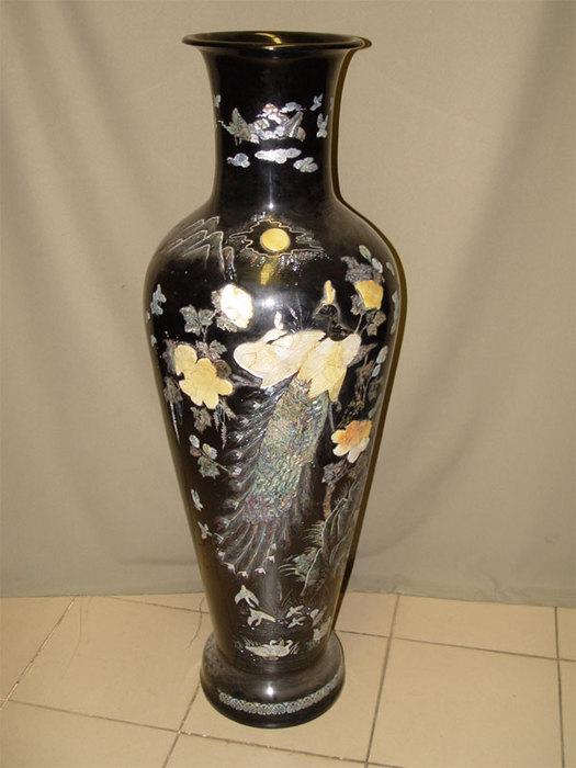 Китайские вазы своими руками 1769
