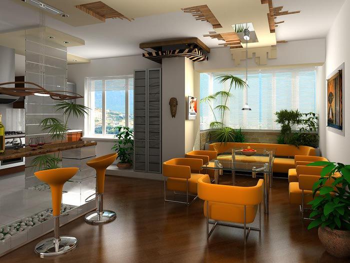 планировка однокомнатной квартиры фото
