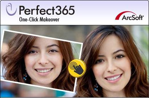 ArcSoft Perfect365. Графический редактор Фотографии