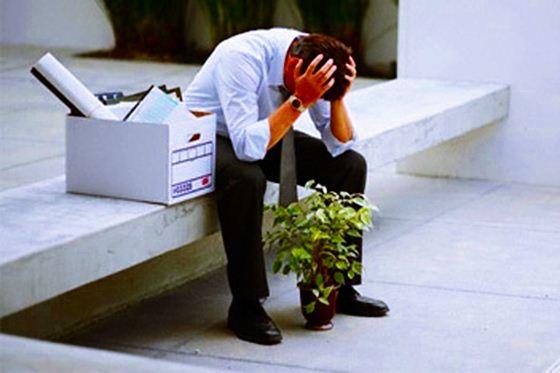 Безработные мужчины не возбуждают дам. Фотографии