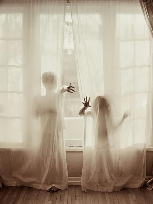 Хэллоуин - идеи оформления дома
