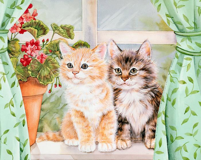 котики (2) (700x560, 244Kb)