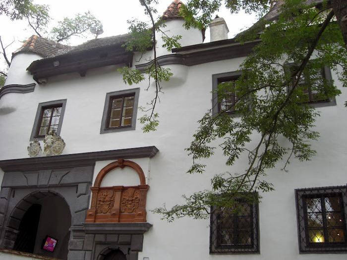 Замок Шаллабург (Schallaburg Castle) - прекрасный замок эпохи Возрождения. 90388