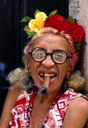знакомства с старыми бабками