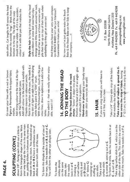 167 - instruїoes 007 Beachbaby (457x640, 85Kb)