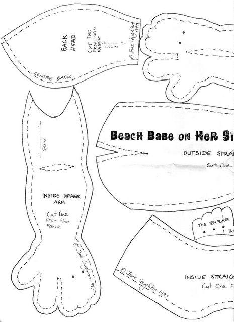 167 - instruїoes 009 Beachbaby (465x640, 49Kb)