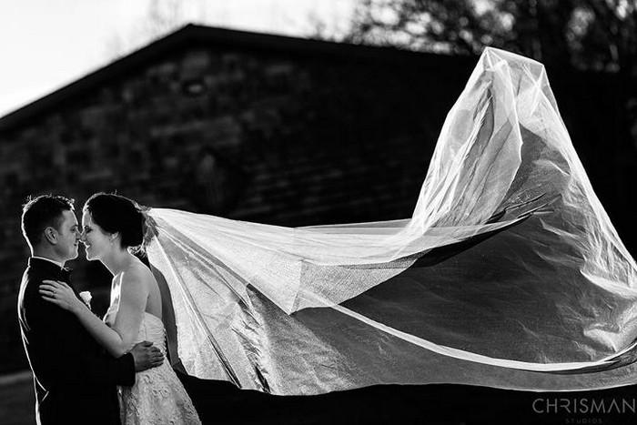 Лучшие свадебные фото от Ben Chrisman 53 (700x467, 79Kb)