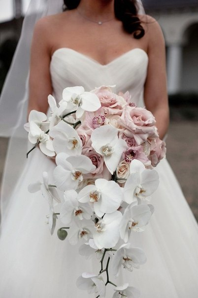 свадебные букеты (402x604, 38Kb)