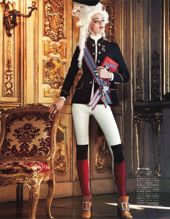 Мария Антуанетта на страницах Vogue6 (542x700, 183Kb)