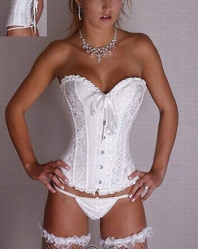 свадебное белье (399x500, 41Kb)