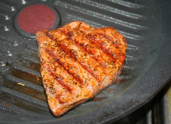 Рецепт мясо гриль на сковороде гриль рецепт