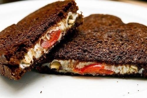 Бутерброд по-итальянски,рецепты бутербродов,для завтрака (500x333, 52Kb)
