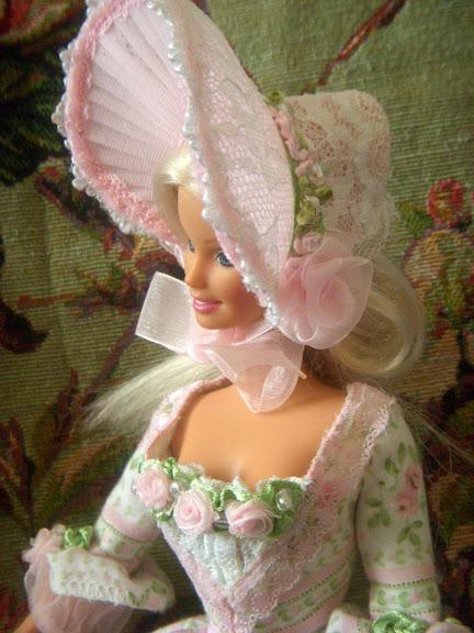 Как сделать шляпку для куклы барби своими руками пошагово