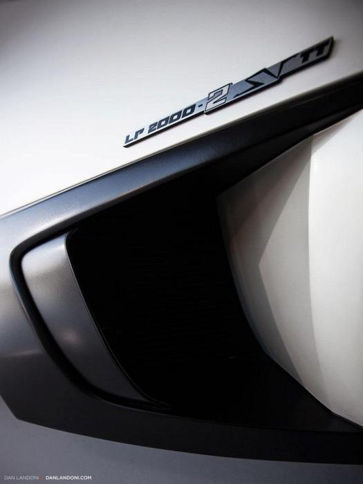 Lamborghini Murcielago LP 2000-2 SV Twin Turbo - мощность на пределе 7 (525x700, 181Kb)