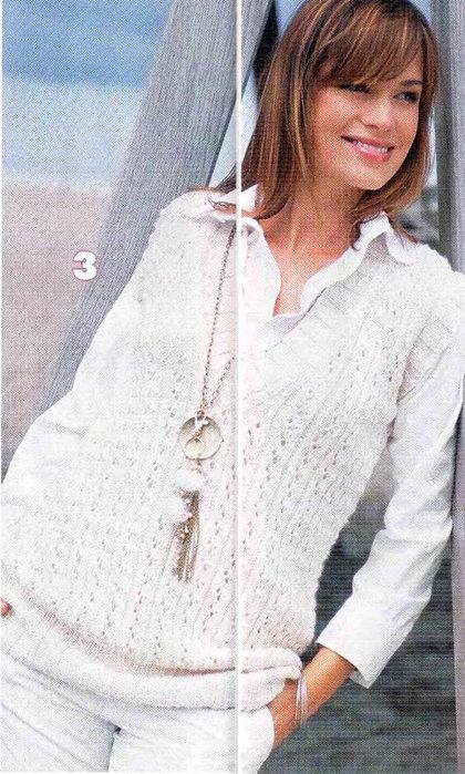 Вязание - ваше хобби №1 (420x700, 94Kb)