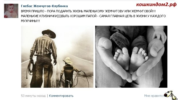 Глеб Клубничка 91824373_large_951269