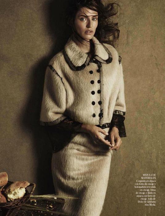 Бьянка Балти на страницах Vogue Spain2 (535x700, 104Kb)