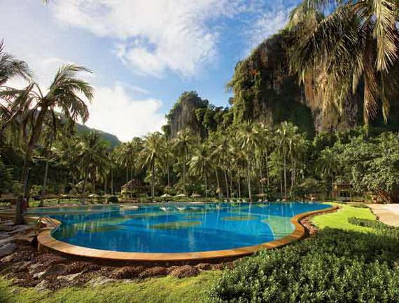 ������ Rayavadee Resort (570x432, 125Kb)