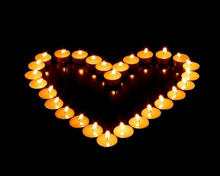 Свечи в интерьере вашего дома 4 (700x560, 38Kb)