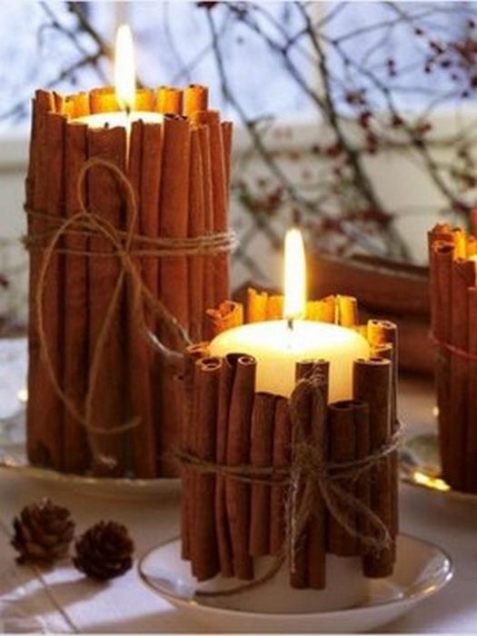 Свечи в интерьере вашего дома 6 (525x700, 321Kb)