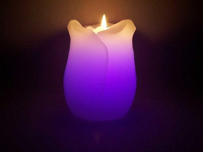 Свечи в интерьере вашего дома 12 (700x525, 37Kb)