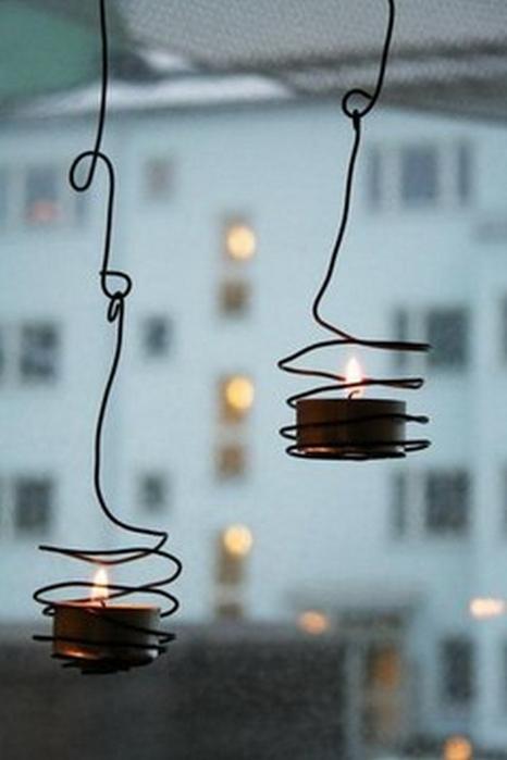 Свечи в интерьере вашего дома 14 (466x700, 213Kb)