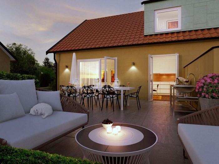 Свечи в интерьере вашего дома 19 (700x525, 86Kb)