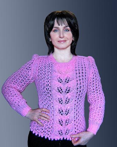 Вязание спицами натальи лок для женщин
