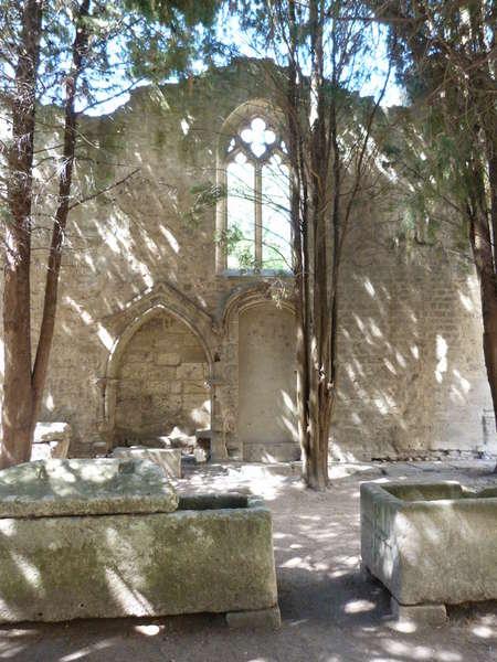 руины аббатства Монмажур14 (450x600, 64Kb)