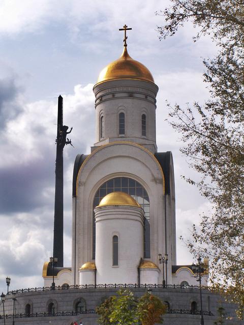 Правда ли, что в Москве будет построен буддийский храм, посвященный вкладу Тувы в победу в Великой Отечественной...
