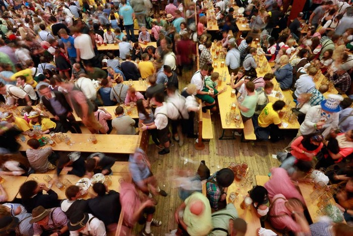Октоберфест 2012 - лучшие фото фестиваля 39 (700x467, 151Kb)