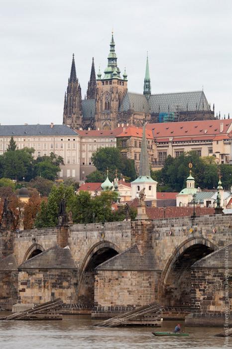 Неповторимая архитектура Праги 22 (466x700, 354Kb)