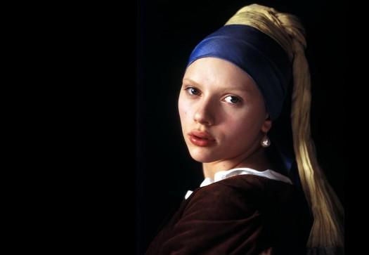 Девушка с жемчужной сережкой (525x363, 19Kb)