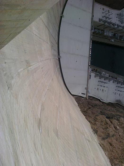 Плотина Гувера (Дамба Гувера) 27963