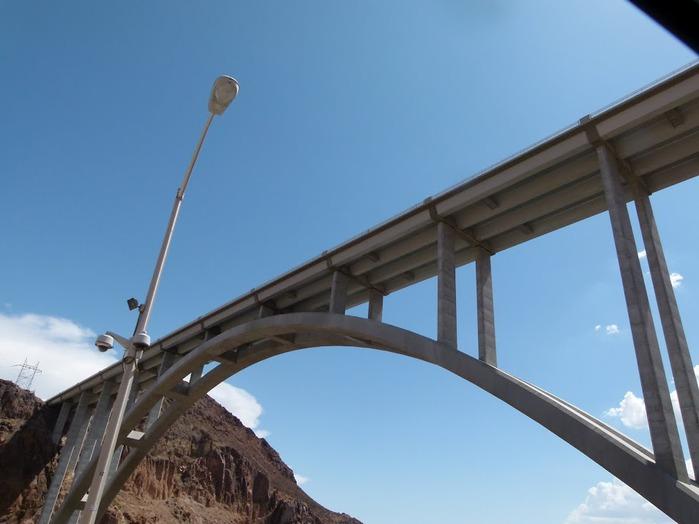 Плотина Гувера (Дамба Гувера) 86830